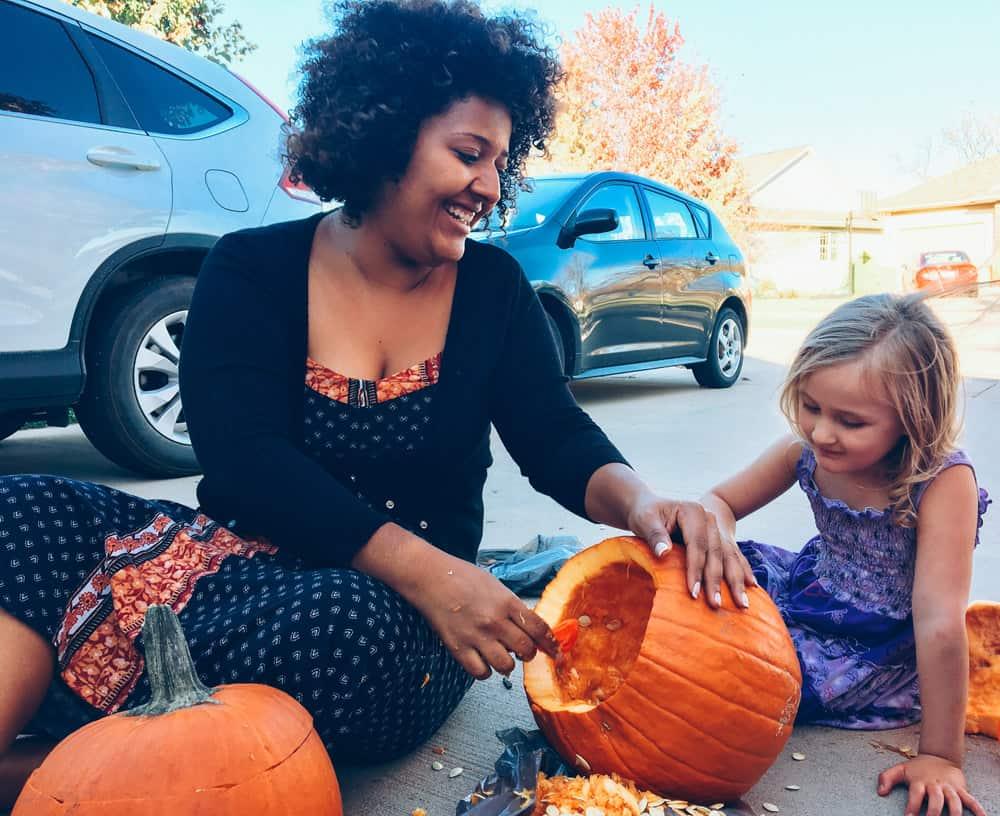pumpkin craving