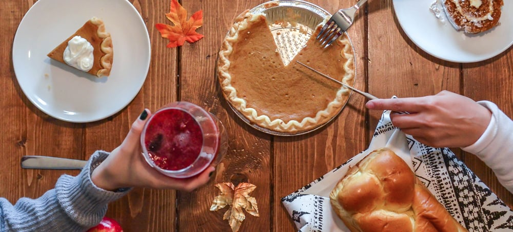 How to Celebrate Thanksgiving
