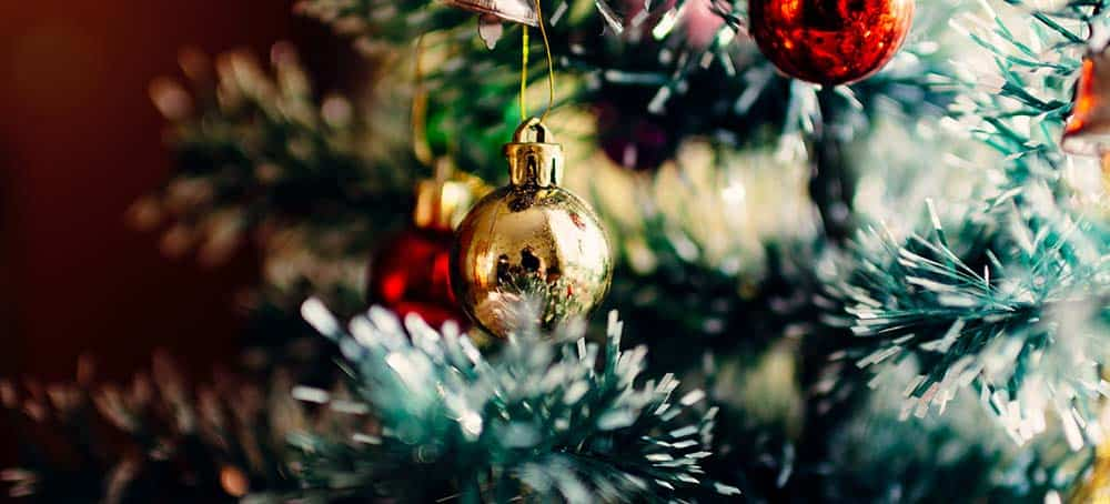 Sharing Your Own Holiday Traditions