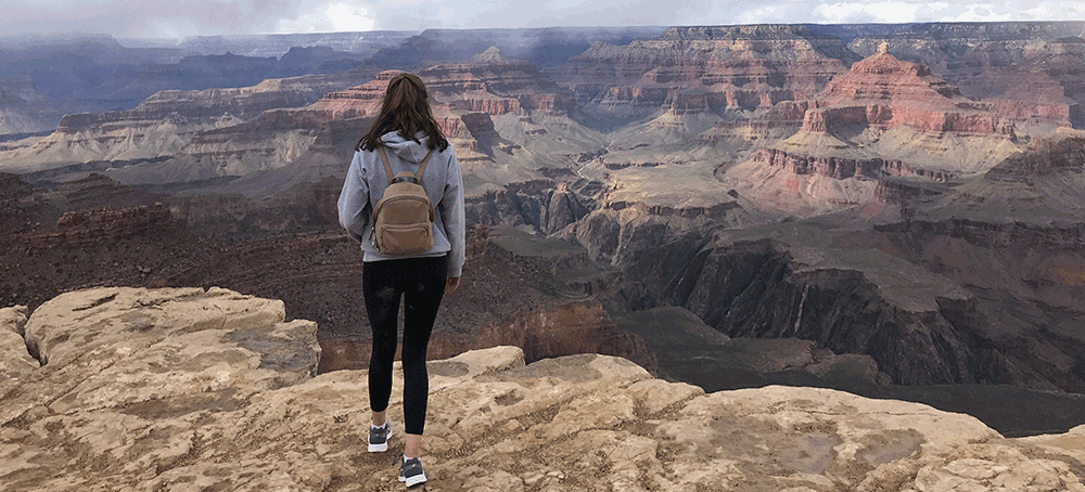 The Importance of Stepping Out of your Comfort Zone