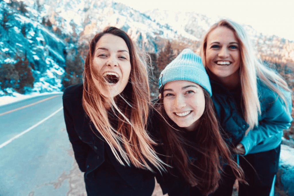 au pairs traveling in the US