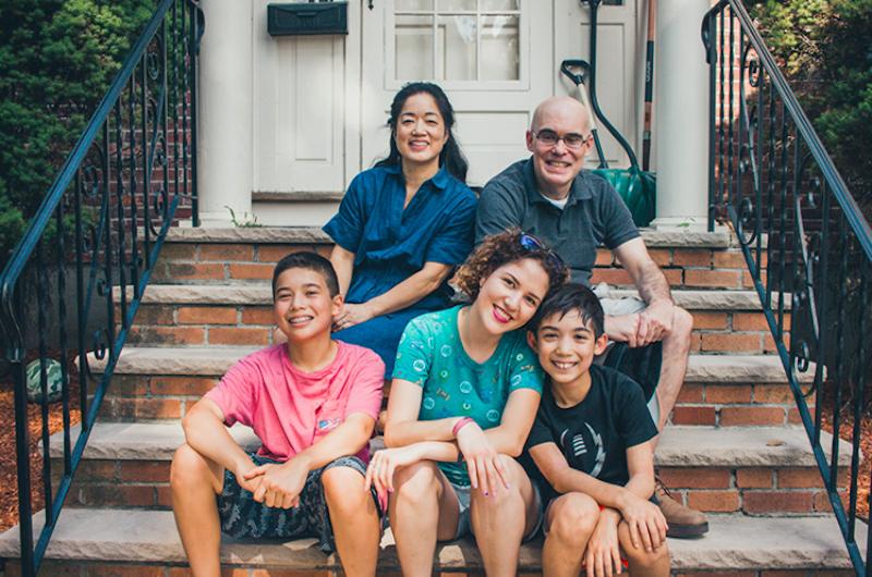5 ways to get through tough times as an au pair